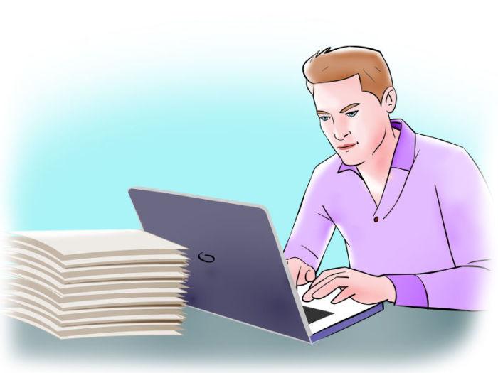 Написать красиво текст