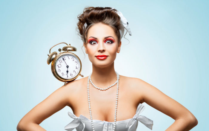 Снять стресс перед свадьбой