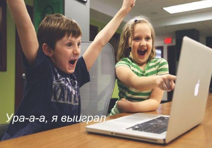 Написать на картинке текст онлайн