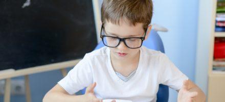 Как быстро выучить таблицу умножения ребенку