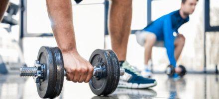 Стромбафорт для спортсменов