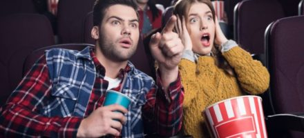 ТОП-5 ожидаемых фильмов 2020 года