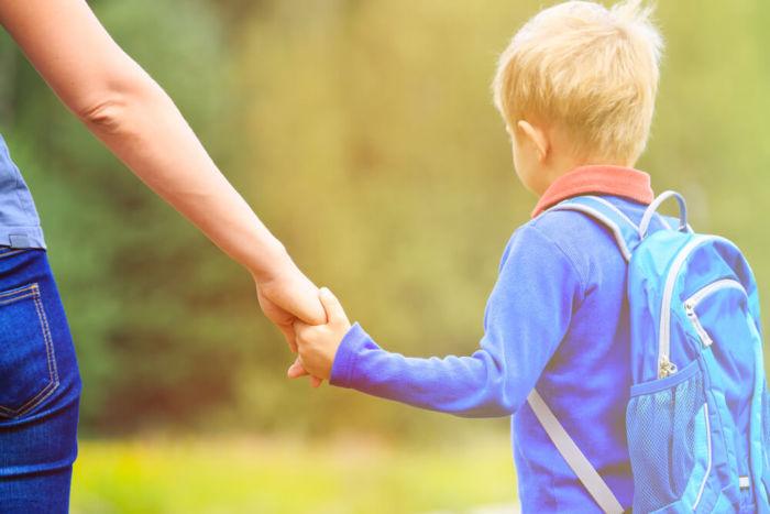 Что делать, если незнакомец пристает к ребенку. Часть 2