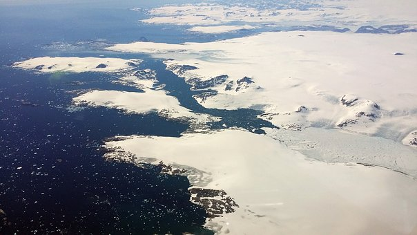 Где находится Гренландия на карте мира