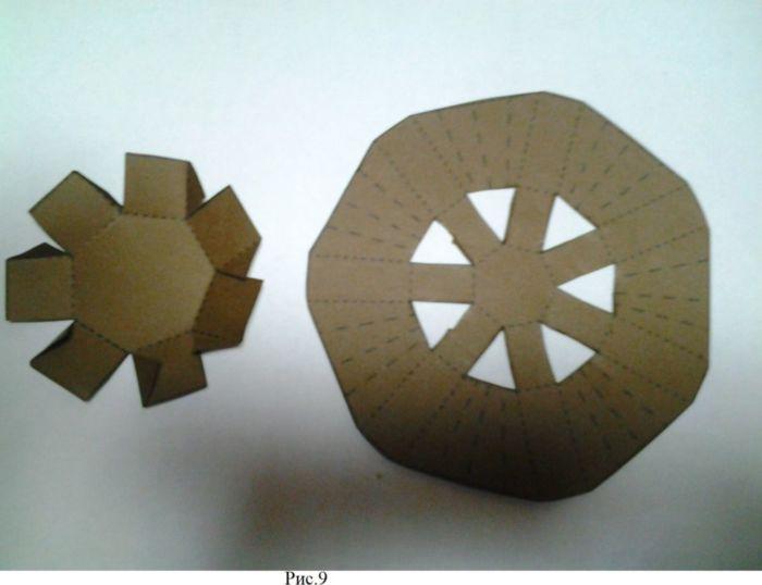 Как сделать игрушку из бумаги