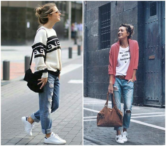 Правильная пара джинсов на все случаи жизни