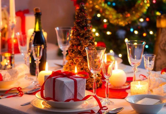 Новогоднее меню без последствий