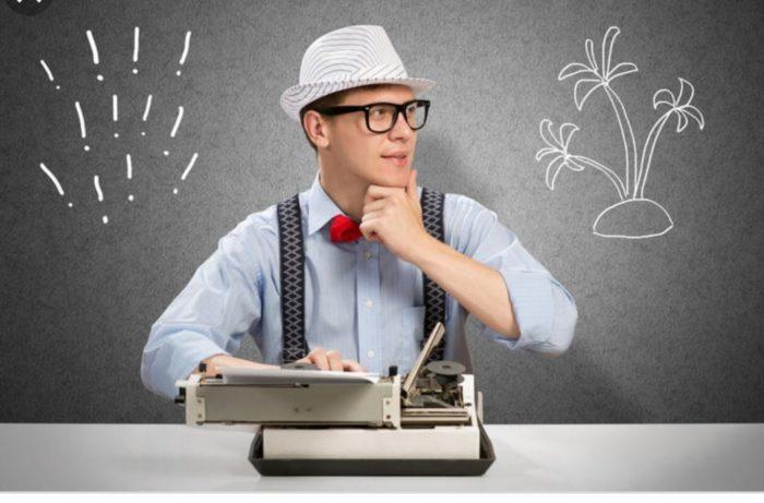 Как правильно писать эссе