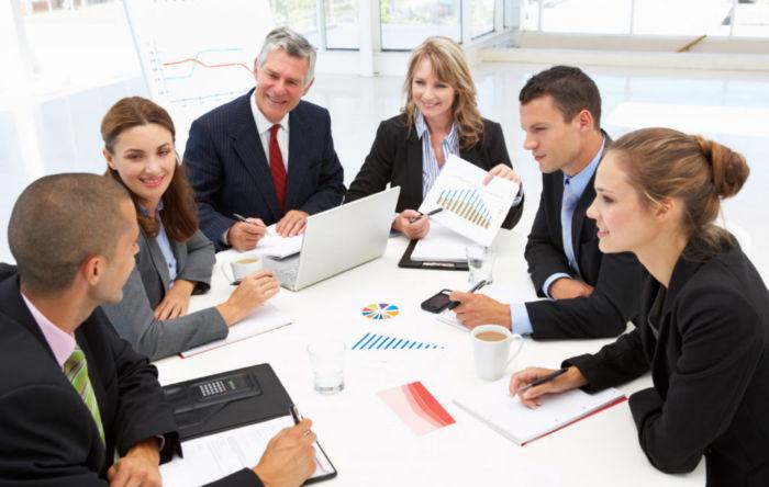 Самоуправление в организации
