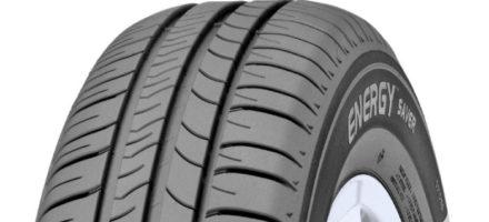 Michelin Energy Saver – легковые радиальные шины для безопасного движения и экономного использования топлива