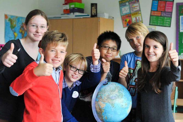 Как устроено школьное образование в Германии