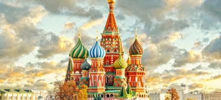 Где лучше всего остановиться в Москве