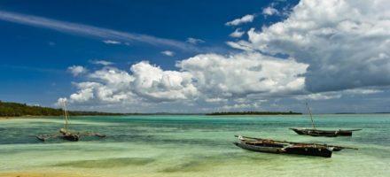Путешествие в Танзанию — Кигома
