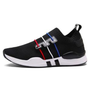 Тканевые кроссовки «3 шнурка»