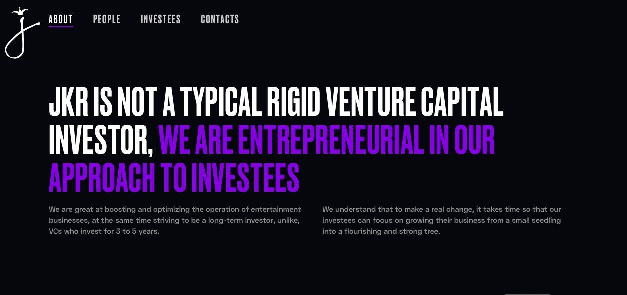 Инвестиции в игровой бизнес