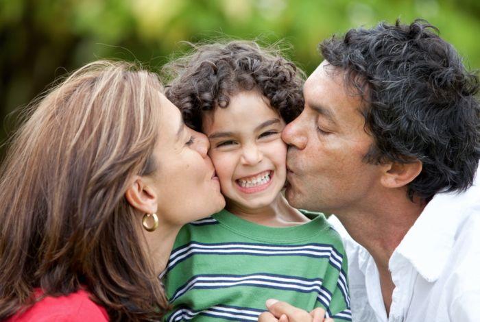 Отношения с детьми