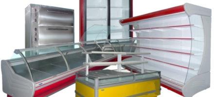 Какое выбрать холодильное оборудование для магазина: обзор основных видов