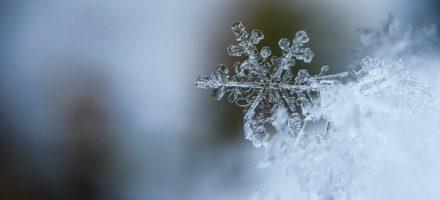 К чему снится снег во сне женщине
