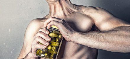 Сколько нужно калорий в день мужчине