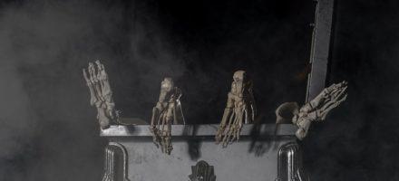 К чему снится гроб с покойником открытый