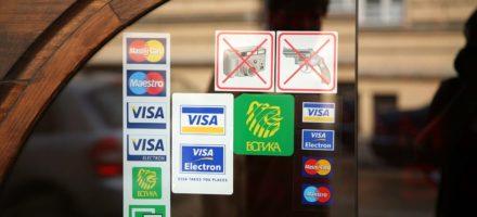 Чем отличается Visa от Mastercard