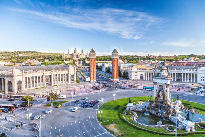 Где остановиться в Барселоне - советы от сайта недвижимости Испании