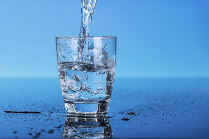 Какая питьевая вода пригодна для питья?