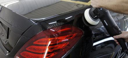 Как выбрать полироль для автомобиля