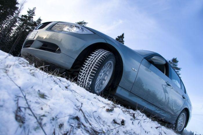 Как выбрать зимнюю резину для автомобиля