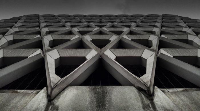 Использование бетона в современном строительстве