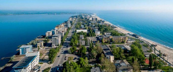 Морские курорты в Румынии
