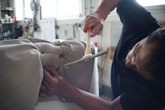 Преимущества заказной мебели перед типовыми вариантами
