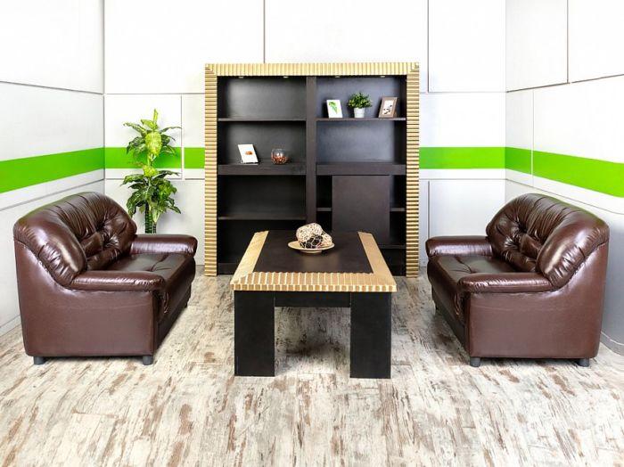 Мягкая мебель для офиса – зачем это нужно