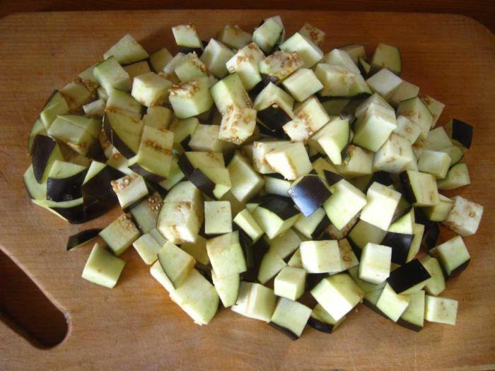 Салат 10 на 10 на зиму