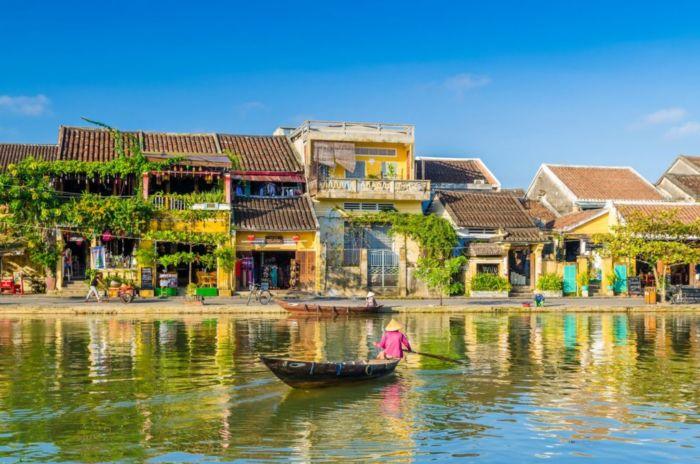Самостоятельные туры по Вьетнаму в Хойан