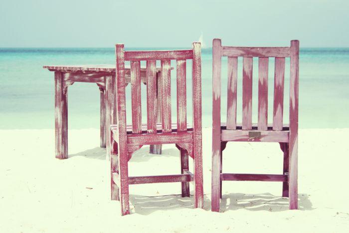 Какие бывают стулья