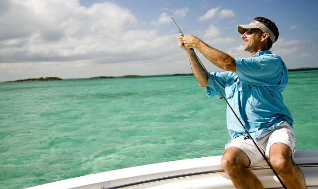 К чему снится рыбалка мужчине