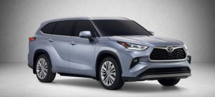 Какую Toyota выбрать?