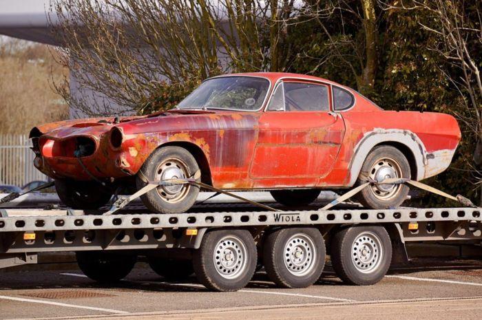 Где провести качественный ремонт автомобиля в одном месте