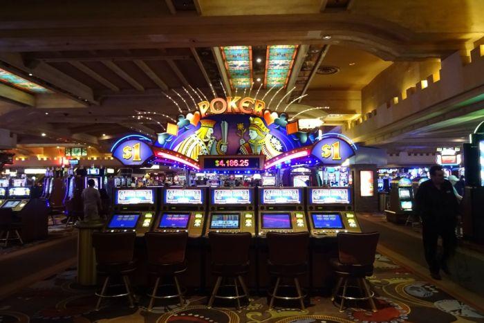 Азартные игры бесплатно с Джойказино