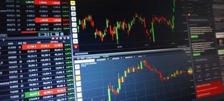 Как торговать на бирже