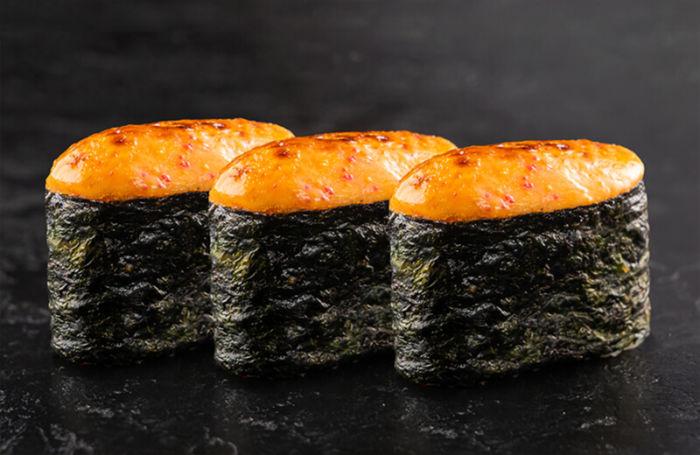 Суши на любой вкус и цвет от Hoshisushi