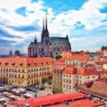 Чем Чехия притягивает туристов?