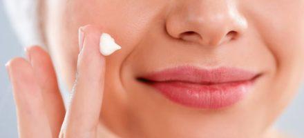 Из чего состоит крем для лица