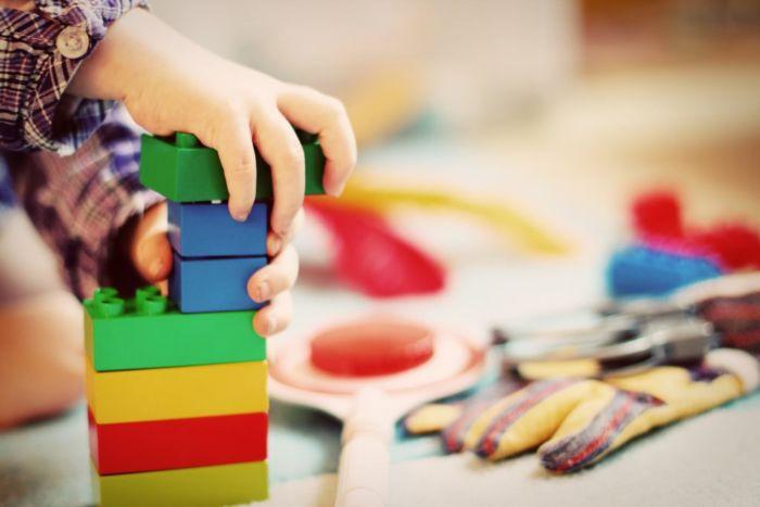 Безопасные детские игрушки