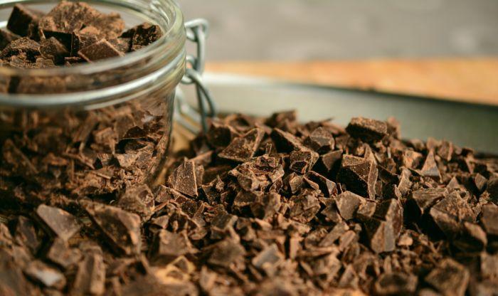 Что такое кондитерский шоколад