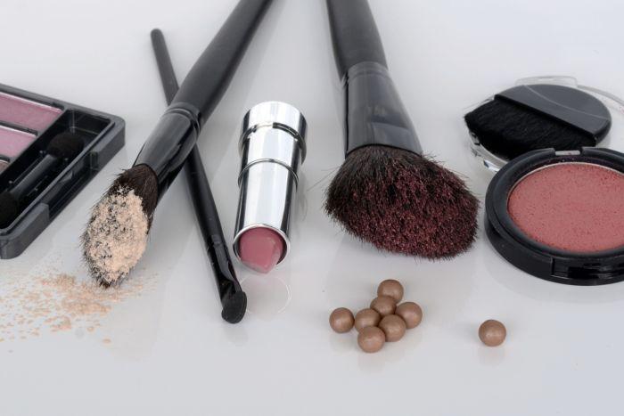 Как смешивать косметику