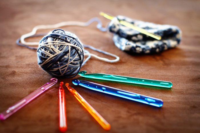 Как научиться вязать крючком для начинающих быстро и легко поэтапно
