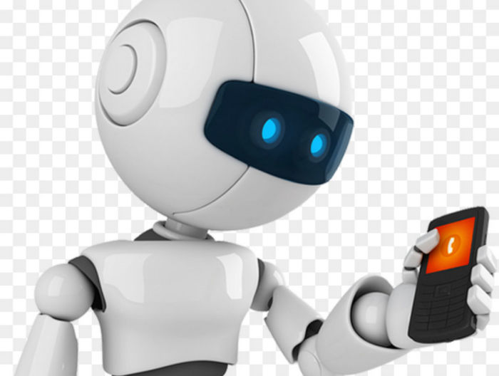 Робот обзвона - что это?