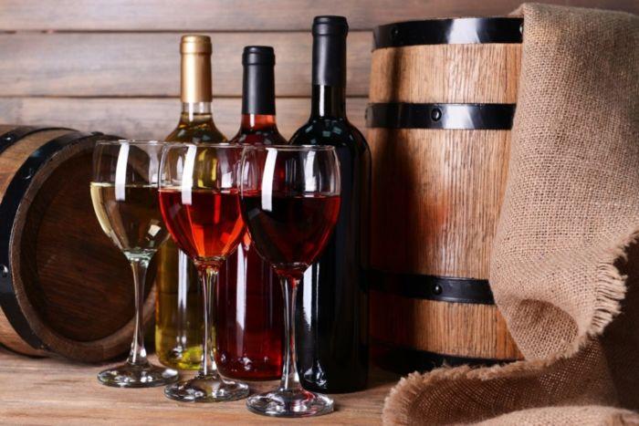 Винный шкаф Wollmer C230 - секрет правильного хранения вина
